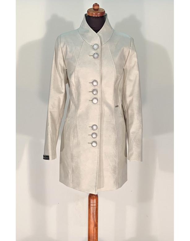 Plášť bežový Akama - 5298 Color 205