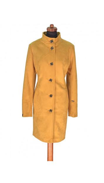 Plášť žltý Akamu - 5300 Color 462