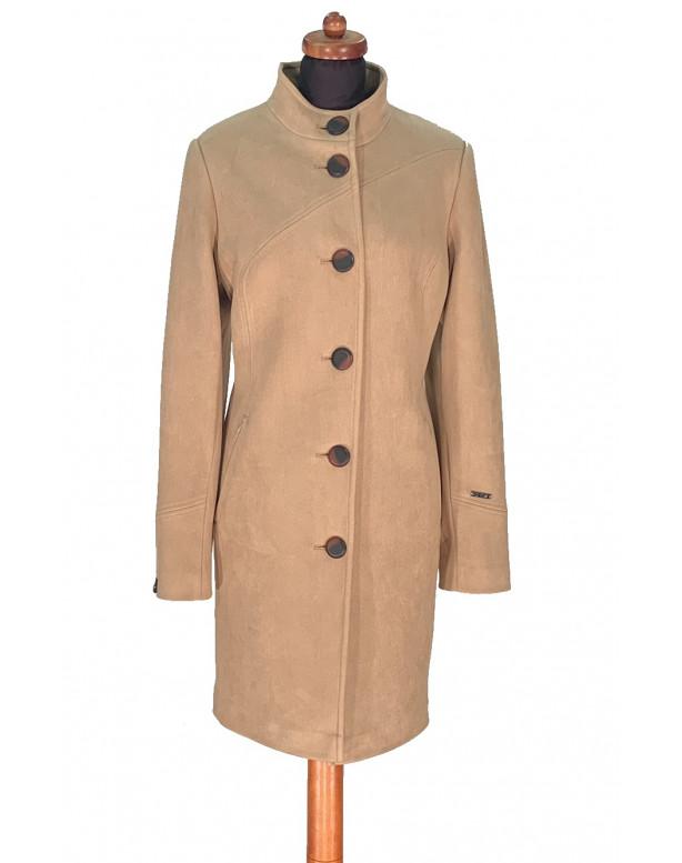 Plášť hnedý Akamu - 5300 Color 471