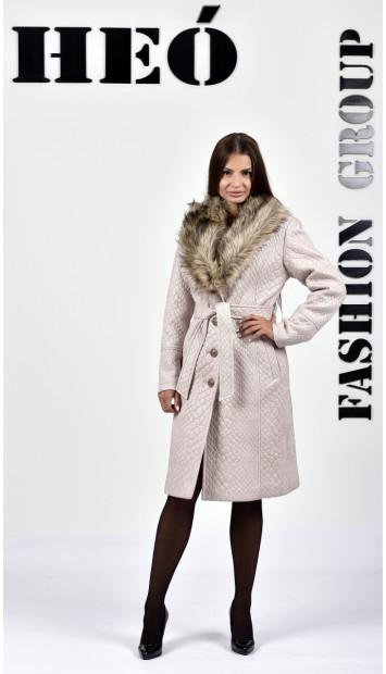Kabát bežový Lincoln - 5190.2 COLOR 405