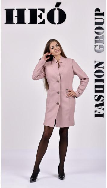 Kabát ružovy coya - 5282 Color 420