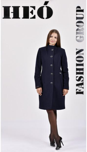 Kabát modry Hege - 5283 Color 255