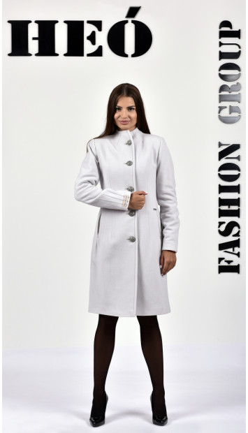 Kabát bežovy Hege - 5283 Color 246