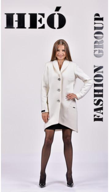 Kabát bežovy Fin - 5284 Color 228