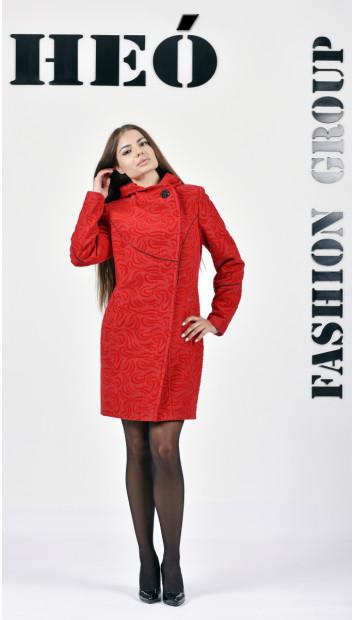 Kabát červeny Fay  - 5289 Color 428