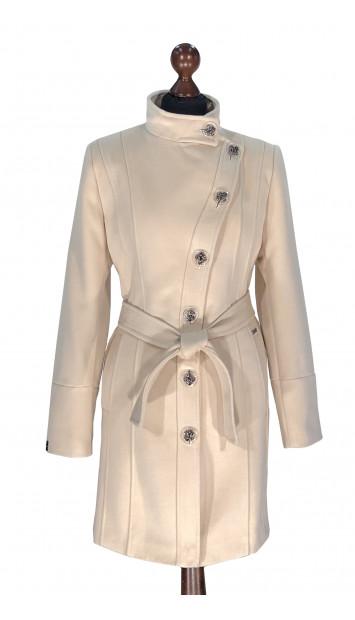 Kabát bežový Aariz - 5309 Color 506