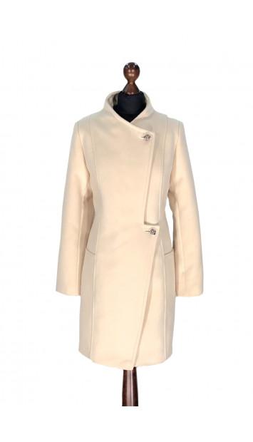 Kabát bežový Aayan - 5312 Color 506