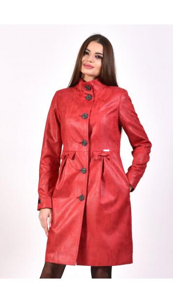 Plášť červený Arnold - 5243.2 color 334