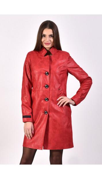 Plášť červený Sigma new - 5247.2 color 334