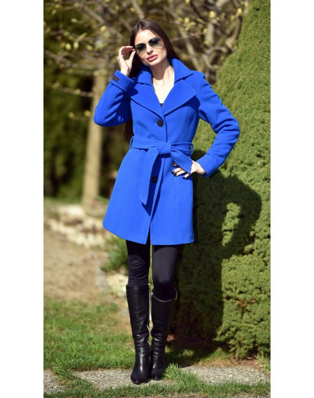 Kabát modrý Minolta - 5232 Color 71