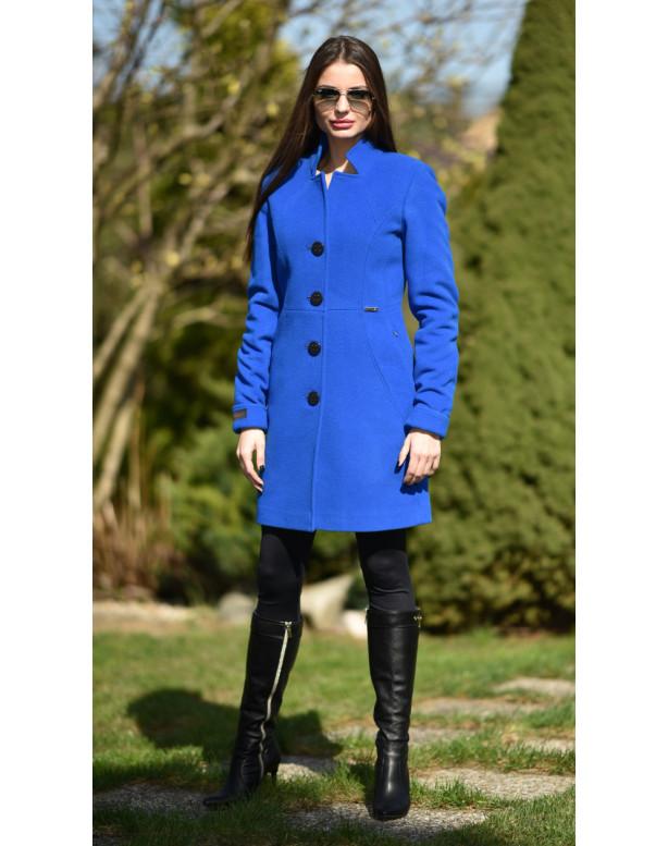 Kabát modrý Brien - 5246 color 71