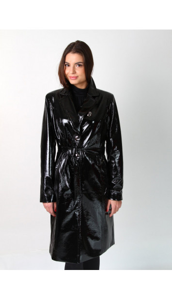 Plášť čierny Belo 5204.2 color 283