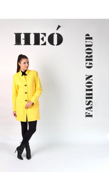 Plášť žltý Assh - 5220 color 215