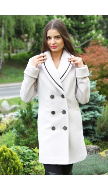 Kabát bežový Rowa - 5195