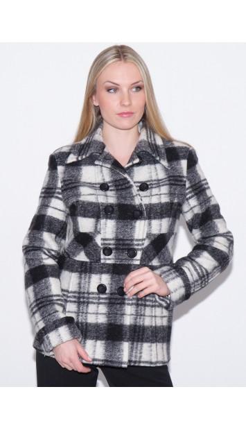 Kabát bežový Svetozár - 39798